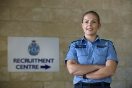 From 'Crackhouse' to constable