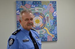 Supt celebrated during NAIDOC Week