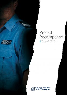 WAPU launches Project Recompense