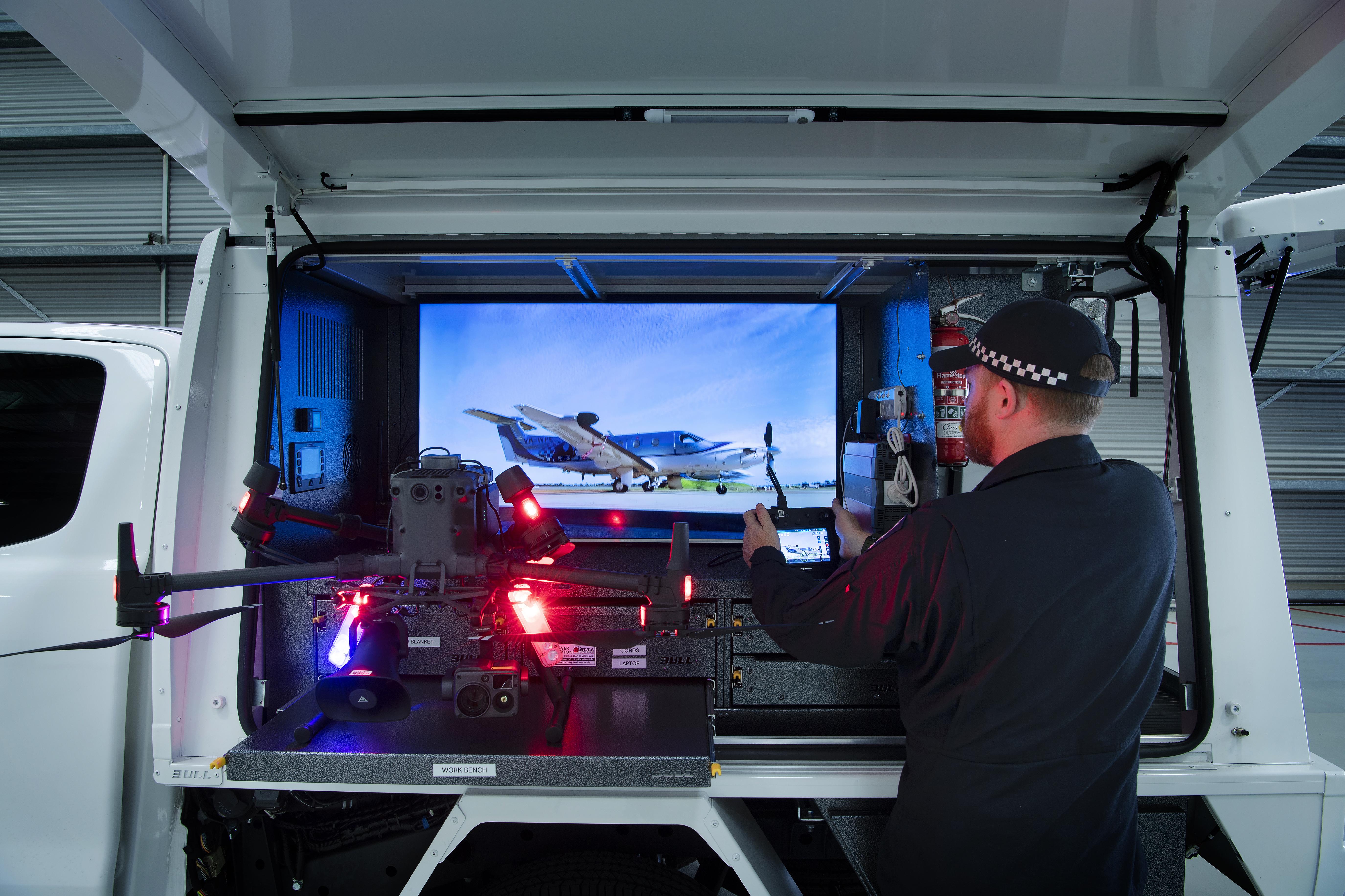 WAPU DroneTech 101
